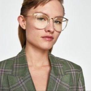 Zara Glasses